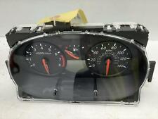 2009 NISSAN MICRA 1240cc Petrol Manual Speedometer Speedo Clocks BG12B38BHY2N