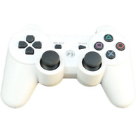 WIRELESS BLUETOOTH GAMEPAD REMOTE CONTROLLER JOYSTICK FOR PS3 PLAYSTATION 3 UK