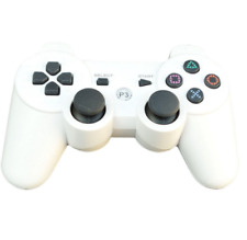 Inalámbrico Bluetooth Gamepad Joystick Controlador Remoto para PS3 Playstation 3 Reino Unido