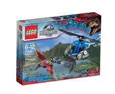 Lego ® Jurassic World 75915 Pteranodon capture nuevo embalaje original New misb NRFB