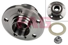 FAG 713 6104 70 Kit de roulements de roue AUDI SEAT SKODA VW