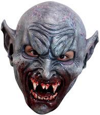 Cornelius El Vampiro Aterrador latex cabeza Máscara Halloween Horror