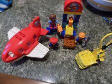 LEGO DUPLO 10590 AEROPORTO