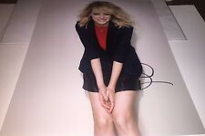 Emma Stone La La Land Actress In A Skirt Hand Signed 11x14 Photo W/COA Proof
