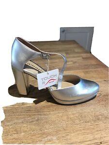 tamaris sandals 6