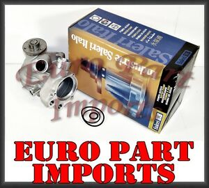 Mercedes Benz WATER PUMP SIL OEM Quality 1042004801