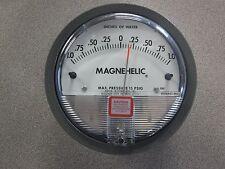 New Differential Pressure Gauge, Dwyer Instruments, 2302 (M)
