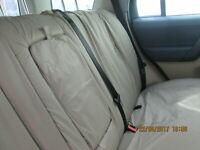 INKA Tailored Waterproof Land Rover Freelander 2 Rear 60/40 Seat Cover MY 06-14