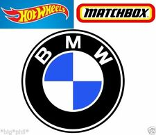 Matchbox BMW Diecast Vehicles with Unopened Box