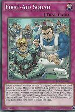 YU-GI-OH CARD: FIRST-AID SQUAD - DOCS-EN080