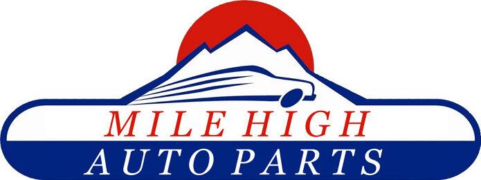 Mile High Auto
