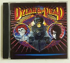 Bob Dylan  Dylan & The Dead CD Austria    Live 1987 con Gratefuld Dead