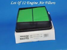 Wholesales price Lot 12 Air Filter MA5792 Fits:Infiniti M35 2006 to 2008 V6 3.5L