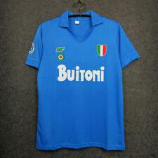 Maglia Napoli Vintage 87 88 Maradona