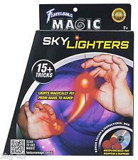 Fantasma Magia Skylighters Luz Por Arte De Volar Mano A Trucos Nuevo