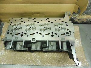 Ford Transit 2.4 TDCI 2006-2012 Complete Rebuilt Cylinder Head