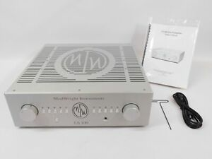Modwright LS-100 6SN7 Tube HiFi Preamplifier (with original box)