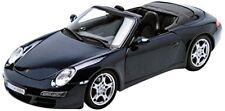 Maisto 31126 Porsche 911 Carrera S Cabriolet scala 1:18