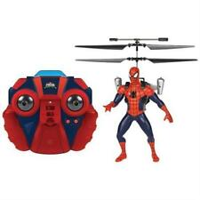 Marvel Ultimate Spider-Man Vs Sinister 6 R/C Helicopter NEW IN HAND