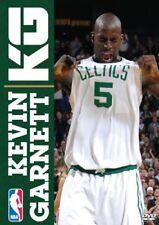 NBA Baloncesto: Kevin Garnett - Boston Celtics (DVD) NUEVO