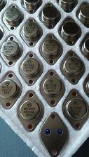 10 pcs.MJ15022 Motorola power transistor