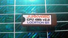 Williams Junkyard Pinball Machine All New Code v2.0 Released November 2020