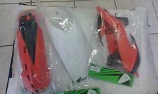 KIT PLASTICHE KTM SX 85 2013 2014 2015 2016 2017 KIT 3 PZ COLORE FOTO