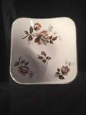 More details for vintage 1950's midwinter stylecraft fashion shape dish staffordshire england