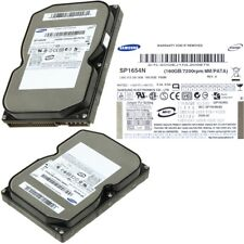 Samsung SP1654N 160GB HDD Ide Ata Spinpoint P80 7.2k k 8MB 3.5&quot