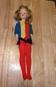 Vintage Ideal Tammy Doll