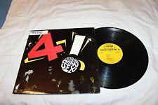 Tupelo Chain Sex LP-TUPELO CHAIN SEX 4!
