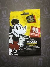 NEW Disney Special Edition 90th Anniversary Mickey Mouse Figure Mystery Bag