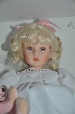 dolls by Pauline Hope limited edition,* hand signed*, 14/950