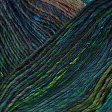 Berroco ::Millefiori #7888:: wool acrylic yarn Iris