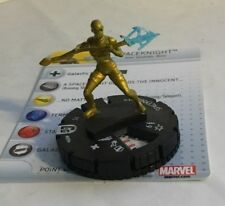 HeroClix Guardians of the Galaxy #009a  SPACEKNIGHT  MARVEL