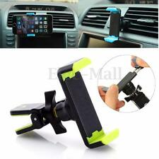 Universal 360° Car Air Vent Holder Mount Stand Clip For Mobile Smart Cell