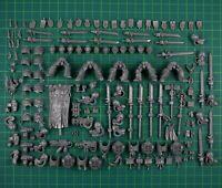 Grey Knights Paladin Terminator Squad Bitz Bits Warhammer 40.000 Games Workshop