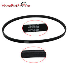 QUINTON HAZELL QBA725 AUXILIARY DRIVE BELT LEFT RC485759P OE QUALITY