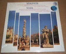 MYSLIVECEK String Quintets MASEK Partitas & Serenata Supraphon 1 SUPD 003 SEALED