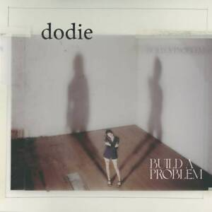 dodie - Build A Problem - CD Album (Released 7th May 2021) Brand New