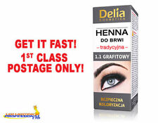 Delia Brown Eyebrow Liners & Definition