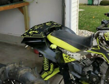 Can-Am Renegade Rear Rack w/ Storage Case - 500 570 800 850 1000 2012+ GREEN