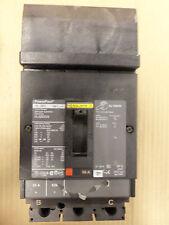 Square D Hla Hla260504 2 Pole 50 Amp 600V Circuit Breaker Hla26050 Bc Phase