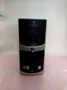 EMACHINES T3656 TOWER COMPUTER PC Intel 2.0 GHz 2GB 320GB