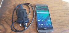 HTC One M8 - 16GB-GUNMETAL GRAY (SBLOCCATO)