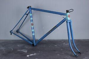 Claud Butler International Club 49cm Frame Vintage Retro Road Bike Eroica Hinds