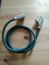 IXOS / THOR SCART Cables x3 Excellent Condition, See Details, Free postage