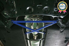 Luxon Front Under Brace for 2015+ SONATA (LF) - Braced Strong and Tight!