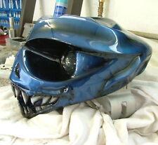 "Streetfighter Lampenmaske Force II ""Extremebikes"""