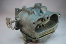 NOS Johnson & Evinrude Outboard 1980 85hp V4 Carb Carburetor 391348 85